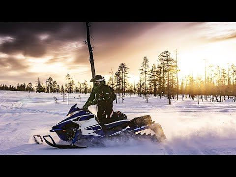 На Ямале проверят снегоходы и их владельцев