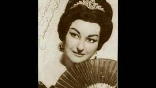 Montserrat Caballe - Libera Me (Verdi) Pt 1
