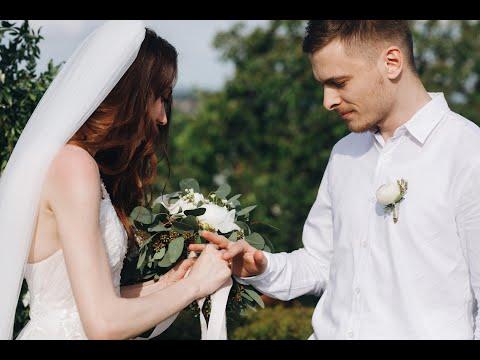 """Весільна агенція """"marry .M"""", відео 2"""