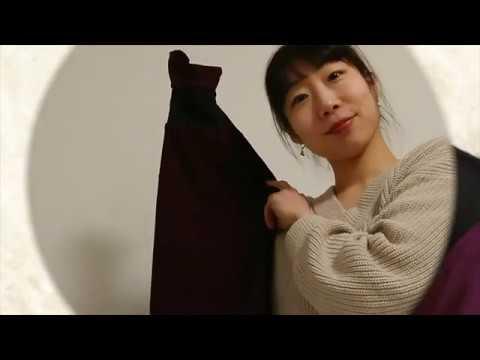 Anwesenheitsnotiz - Chisato Ide schneidert sich ein Trikot