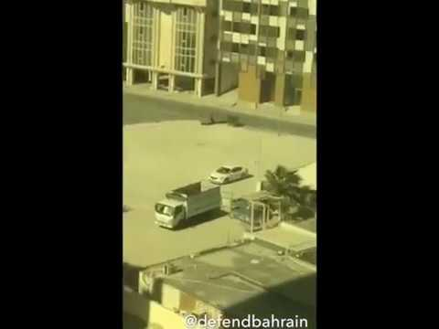 Video Footage: Unsafe construction tactics by a company places property and lives at risk