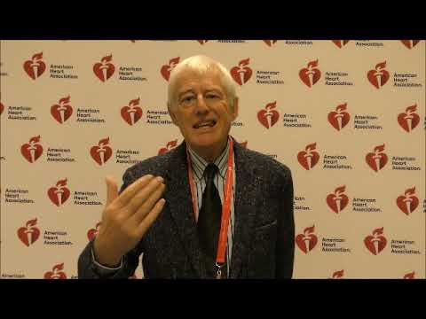 VIDEO: PCSK9 Forum Editor Professor John Chapman gives his take home messages about lipoprotein(a)
