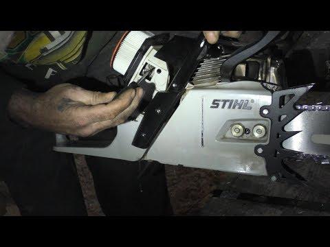 Stihl Ms270 Muffler Mod