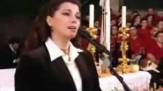 تحميل اغاني ماجدة الرومي إرحمني يا الله كعظيم رحمتك MP3