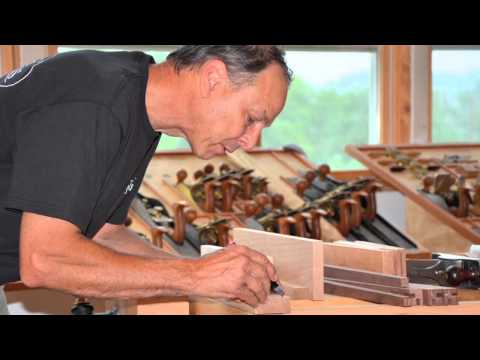 Garret Hack on Educating Future Generation of Woodworkers