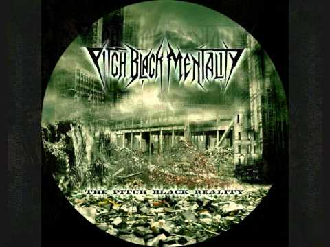 Pitch Black Mentality -redlight