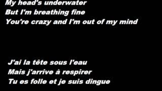 John Legend   All Of Me (parole+traduction Française)