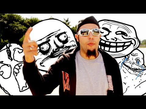 Música Rap Dos Memes