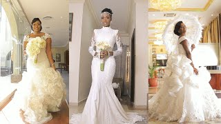 Amazing Top 10 Wedding Dress Of 2020 You Must See