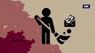 Прайс на взятки! Как в стране продают рабочие места, военные билеты и вип-камеры в тюрьмах?