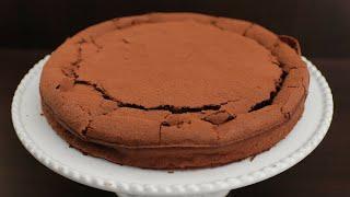 מתכון מומלץ לעוגת שוקולד ללא גלוטן!