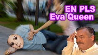 EN PLS  EVA   On Fleek Ft.arouf Gangsta   ParodyWorld