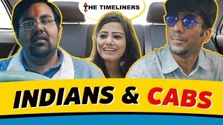 Indians And Cabs | The Timeliners