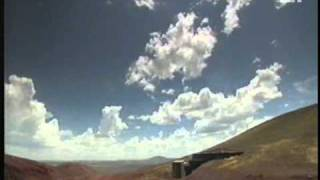 James Turrell - Roden Crater 2/2