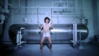 モーモールルギャバン 「ハイヒールブルース」YouTube限定映像