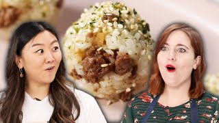 Can This American Follow A Recipe In Mandarin?