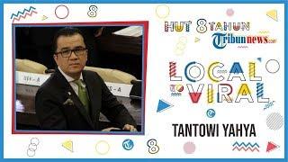 Tantowi Yahya: Semoga Terus Berpartisipasi Bantu Pemerintah Tangkis Berita-berita Hoax