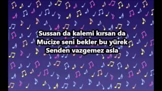 Ayşegül Aldinç-Durum Leyla(Sözleri)(feat.Gökhan Türkmen)
