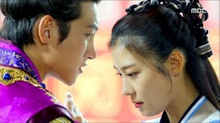 FanVid Ha Ji Won & Ji Chang Wook - Only love (Trademark)
