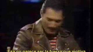 Queen Interview / Entrevista a Queen (con subtítulos)
