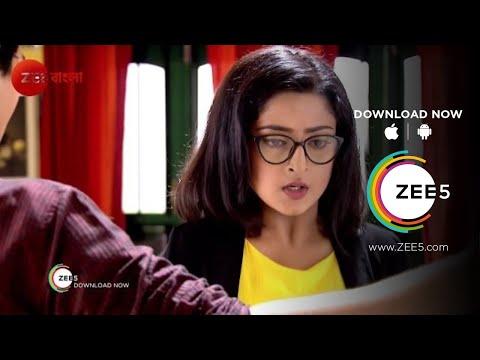 Bhanumotir Khel - Indian Bangla Story - Episode 179 - Zee