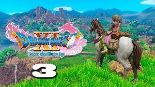 ERIK - Dragon Quest XI - Directo 3