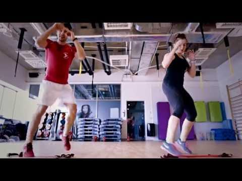 Odmłodzenie mięśni ciała