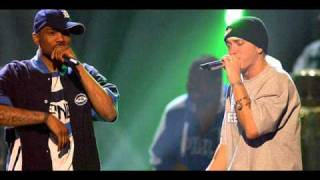 Eminem Ft. Obie Trice - Dudey (Proof Tribute)