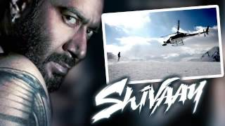 Shivaay songs Tu Hi Wajah   Ajay Devgan, Sayesha Saigal Atif Aslam Shreya ghoshal 2016