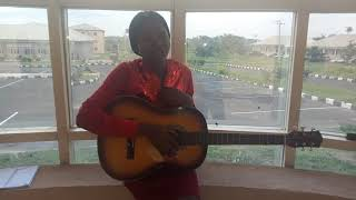 You Are Always There To Help  Pastor (Dr) Paul Enenche Cover By Akintoye Oluwapelumi