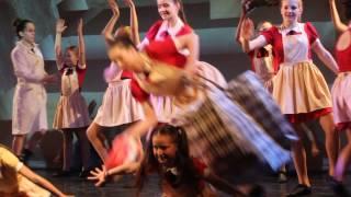 Hotch-Potch uvedl nový taneční program
