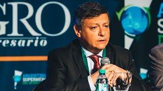 Domingo Peppo - Gobernador de la Provincia del Chaco