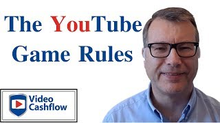 How To Setup A YouTube Account And Know The Terms Of Service