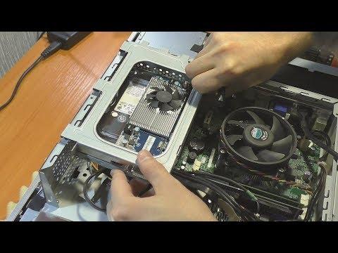 НЕПОНЯТНЫЙ РЕМОНТ: Нет изображения у моноблока Acer Aspire Z3760