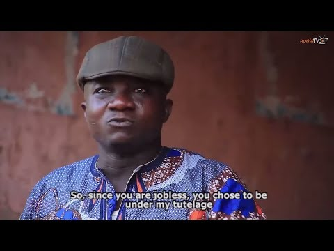 Movie: Aimasiko – Latest Yoruba Movie 2019 Drama