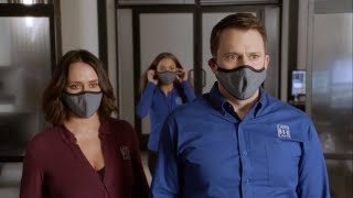 9-1-1 | Saison 4 : Teaser - Coming in January