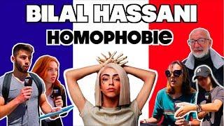 Bilal Hassani: Eurovision et Homophobie