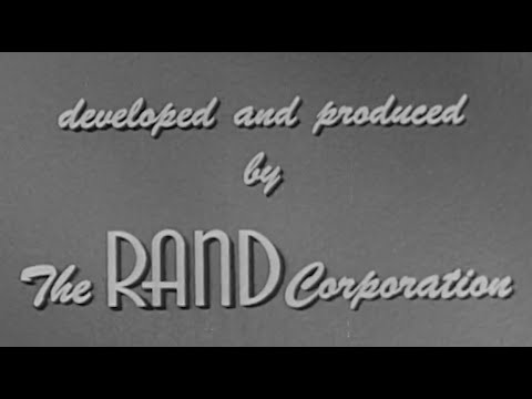 TMBS Doc: Private Govt: The Rand Corp Meritocracy ft. Daniel Bessner