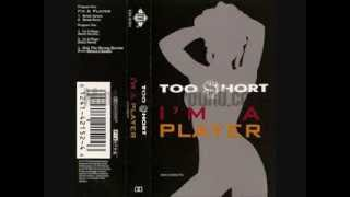 Too $hort - Only The Strong Survive