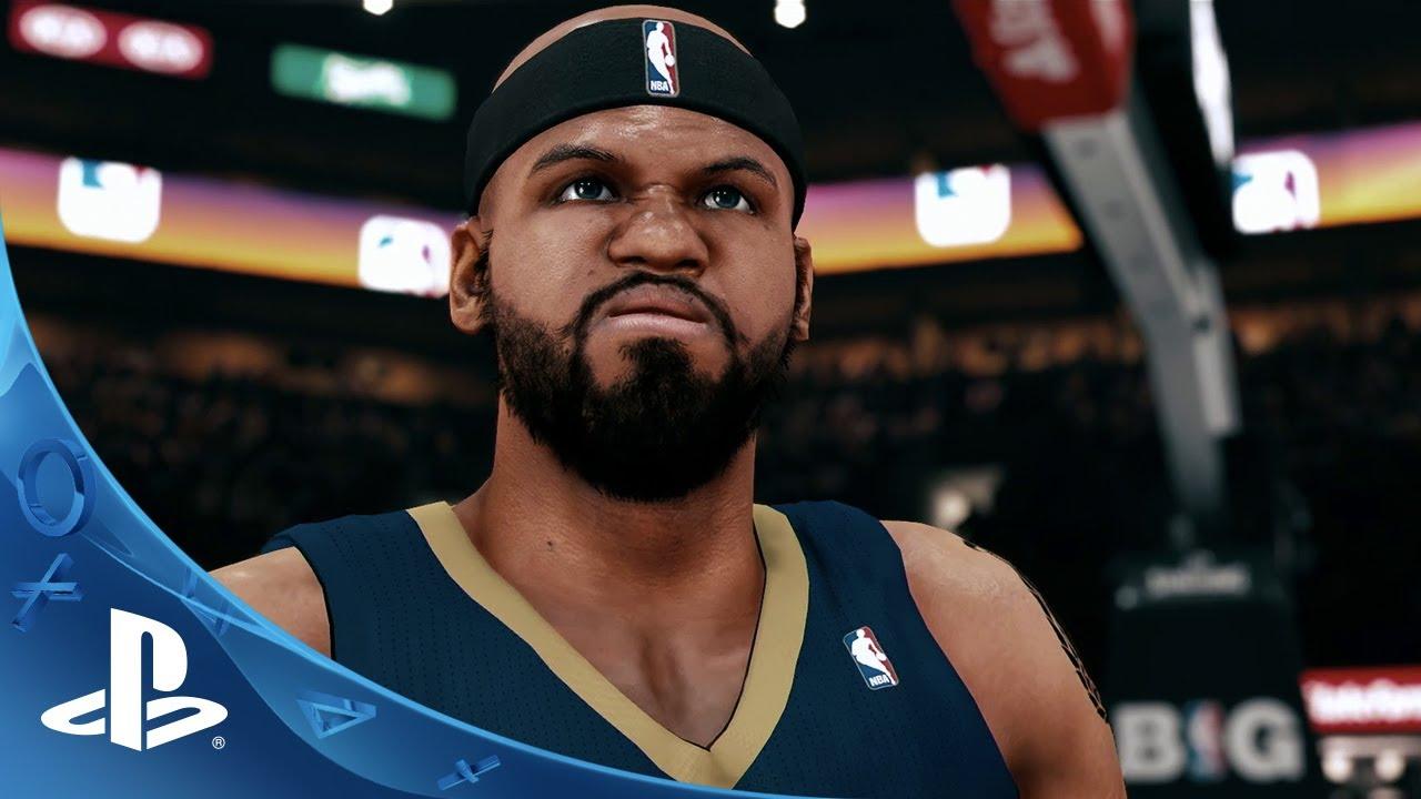 NBA 2K15 Commercial Spot Revealed