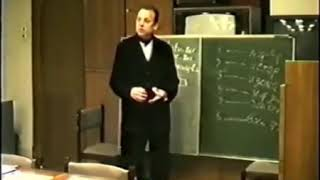 Лекция ФСБ, 5 приоритет управления, Ефимов В.А.