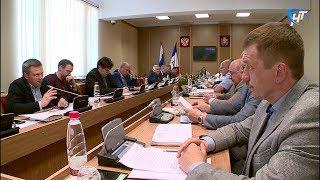 Итоги минувшего отопительного сезона и планы на сезон следующий обсудили в правительстве области
