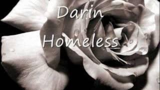 Darin - Homeless