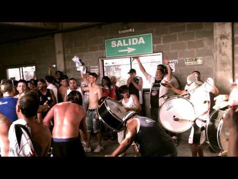 """All Boys vs Chacarita"" Barra: La Peste Blanca • Club: All Boys"