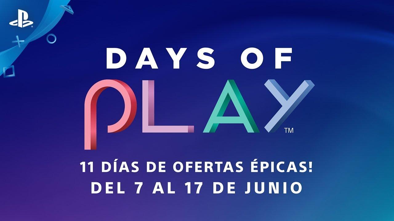 Days of Play Trae 11 Días de Asombrosas Promociones y un PS4 de Edición Limitada