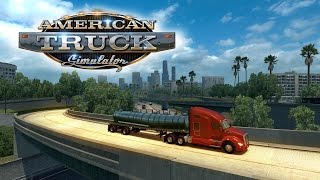 American Truck Simulator STEAM cd-key