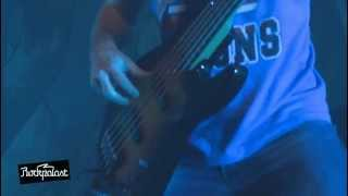 Baroness - The Gnashing (Live @ Westend Festival 2013) Multicam
