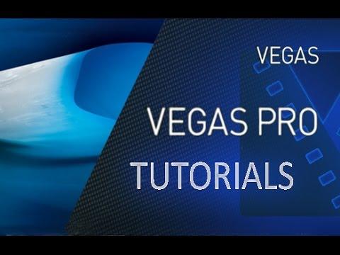 Vegas Pro - Full Tutorial for Beginners [+ General Overview ...