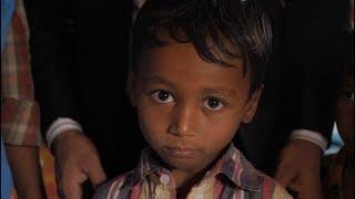 ロヒンギャ難民の子どもたちに、希望を/日本ユニセフ協会