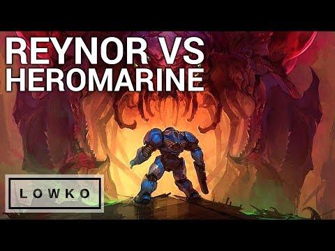 StarCraft 2: PRO Terran vs Zerg!